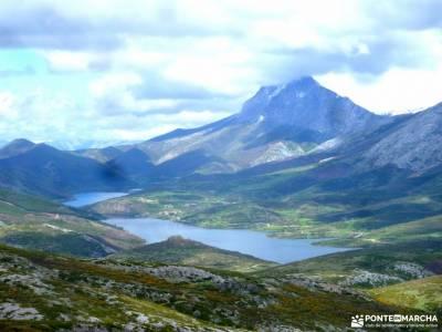 Montaña Palentina-Fuentes Carrionas;tiendas de montaña en madrid nacimiento del río cuervo brujul